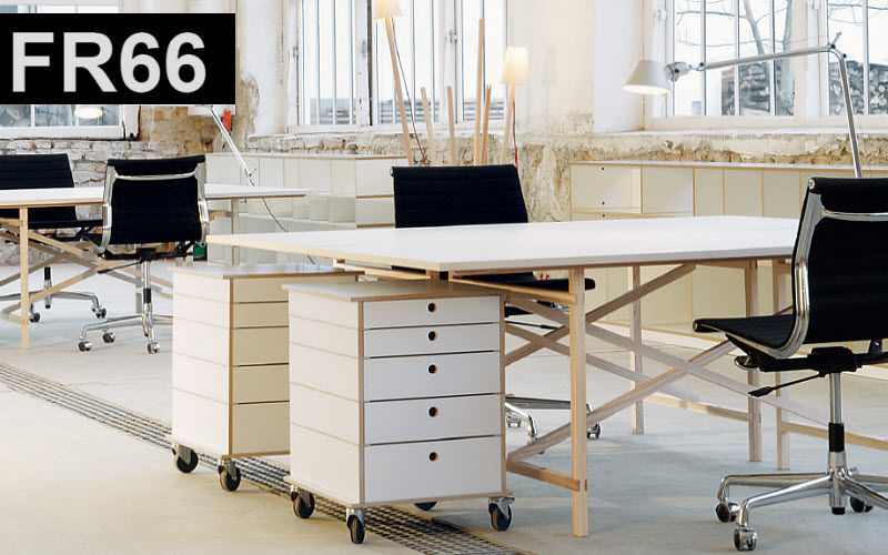FR 66    Arbeitsplatz | Design Modern