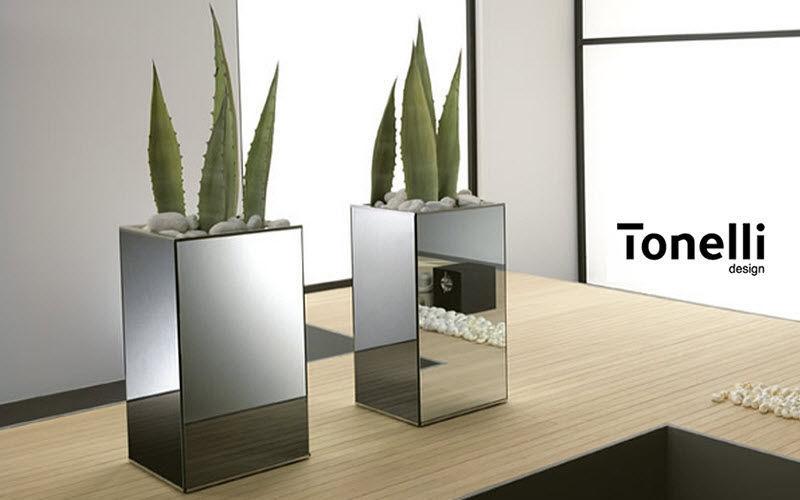 Tonelli Innen-Jardinière Verschiedene Ziergegenstände Dekorative Gegenstände  | Design Modern