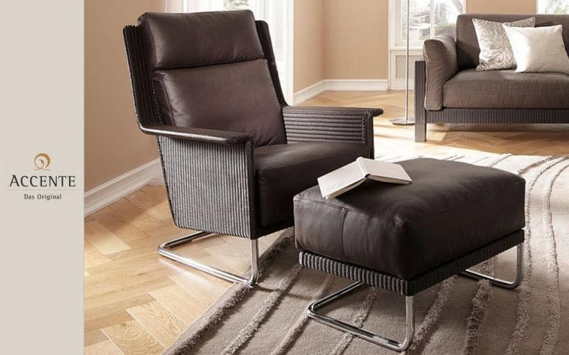ACCENTE Sessel und Sitzkissen Sessel Sitze & Sofas  |