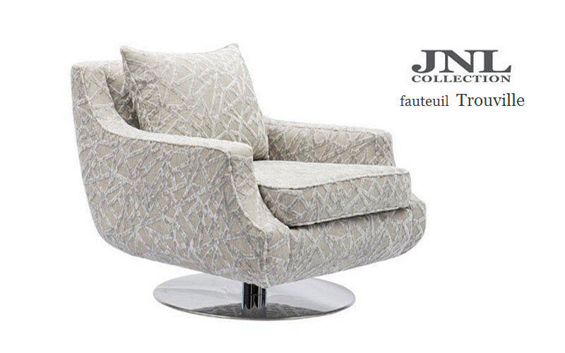 JNL COLLECTION Drehsessel Sessel Sitze & Sofas  |