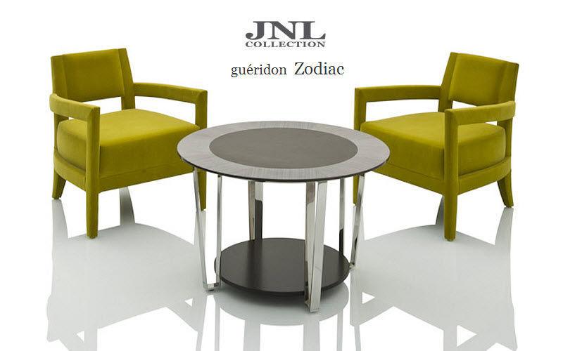 JNL COLLECTION Sockeltisch Beistelltisch Tisch  |