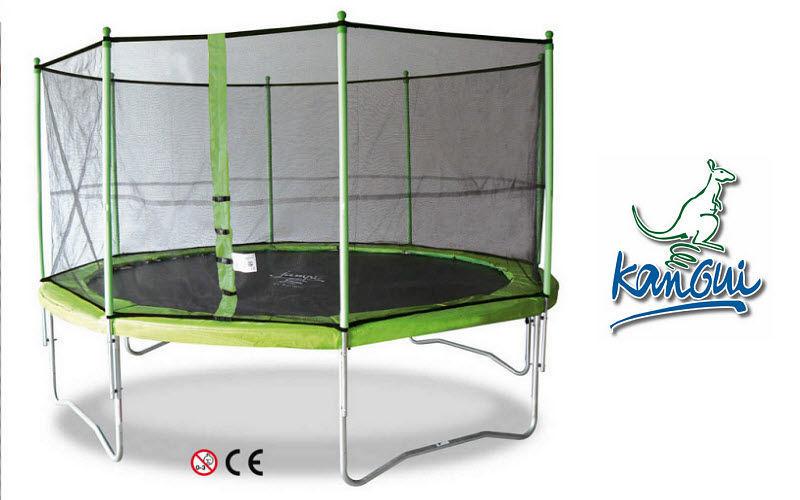 Kangui Trampolin Sportspiele Spiele & Spielzeuge  |