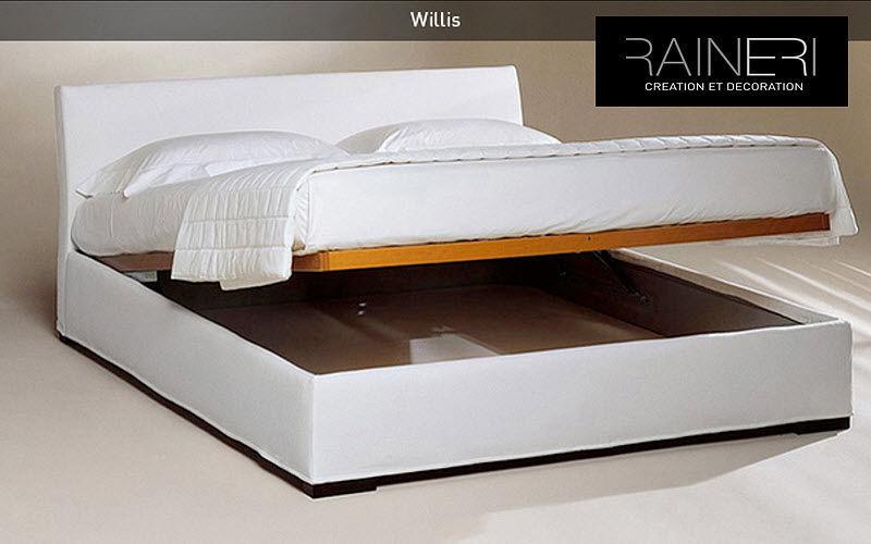 ERIC RAINERI Kastenbett Einzelbett Betten  |