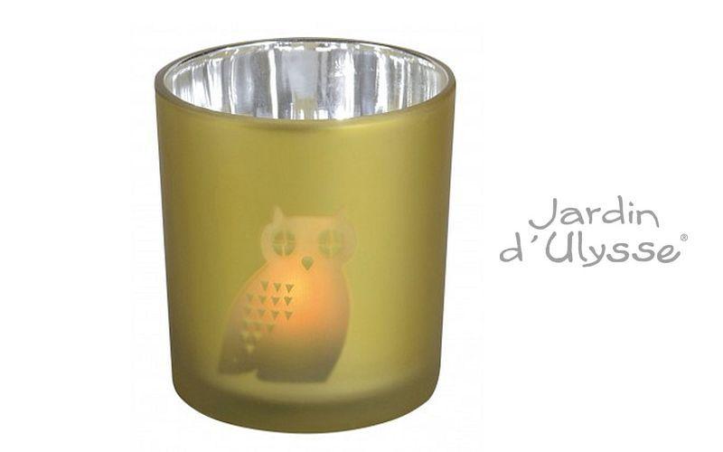 Jardin d'Ulysse Windlicht Kerzen und Kerzenständer Dekorative Gegenstände  |