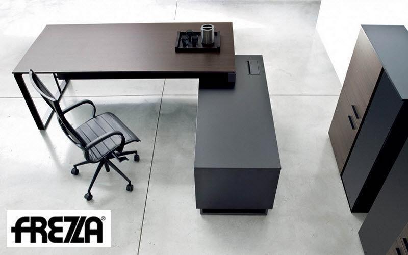 CASAMANIA Direktionsschreibtisch Schreibtische & Tische Büro   