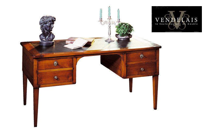 Atelier Du Vendelais Schreibtisch Schreibtische & Tische Büro    Klassisch