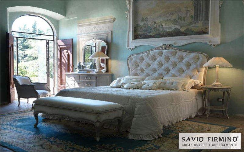 SAVIO FIRMINO Schlafzimmer Schlafzimmer Betten   