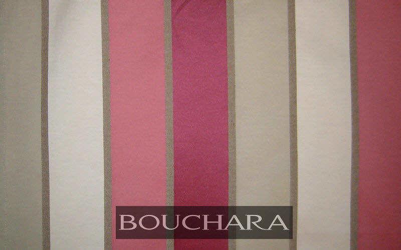 Bouchara Streifenstoff Möbelstoffe Stoffe & Vorhänge   