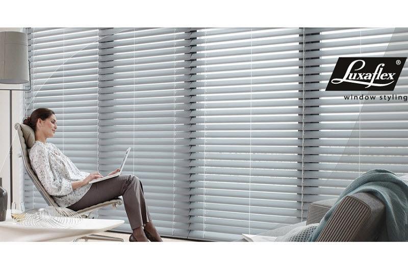 Luxaflex Jalousien Stores Stoffe & Vorhänge  |