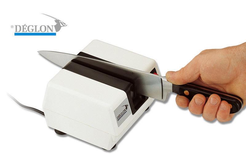 Deglon Elektrischer Messerschleifer Schleifen Küchenaccessoires  |