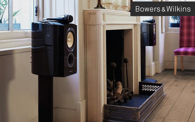 Bowers & Wilkins Lautsprecher Hifi & Tontechnik High-Tech   