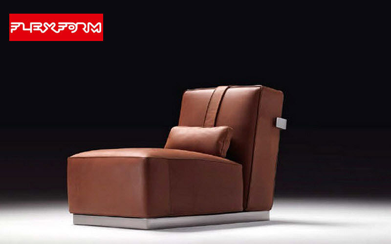 Flexform Chauffeuse Sessel Sitze & Sofas   