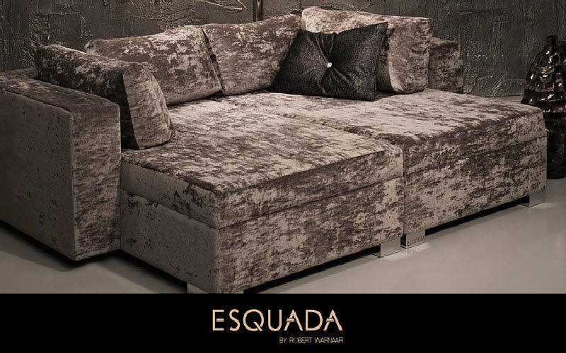 ESQUADA Entspannungssofa Sofas Sitze & Sofas  |