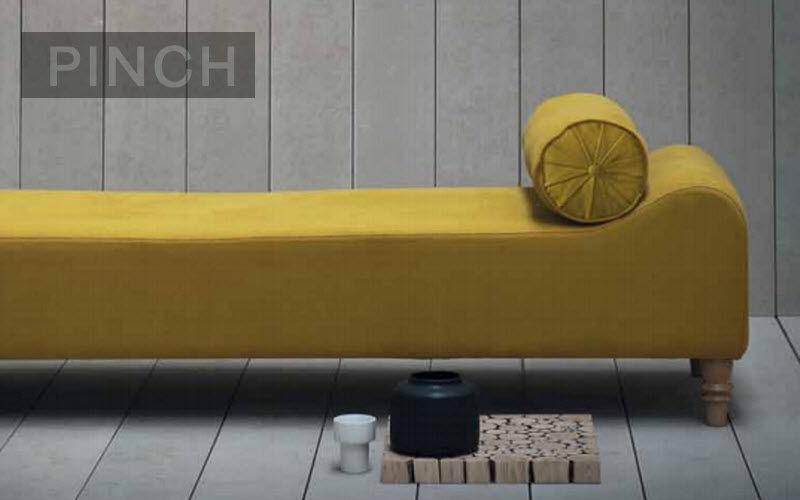 PINCH Gepolsterte Bank Sitzbänke Sitze & Sofas  |