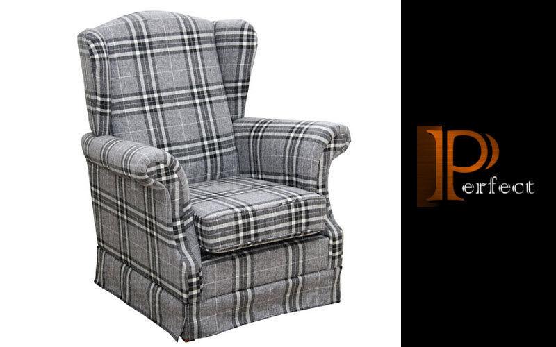 MEBLE PERFECT Ohren Bergère Sessel Sitze & Sofas  |