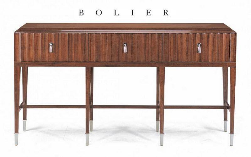 BOLIER Konsole mit Schublade Konsolen Tisch  |