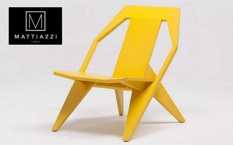 MATTIAZZI Chauffeuse Sessel Sitze & Sofas  |
