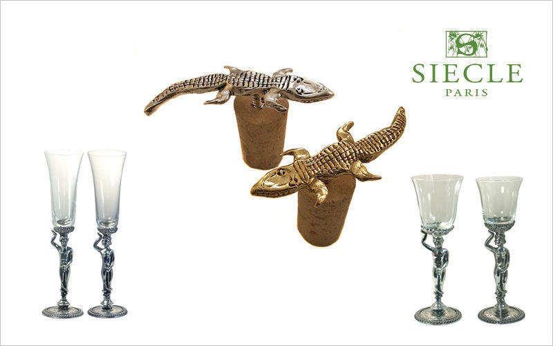 Siecle Paris Flaschenkorken Flaschenverschlüsse Tischzubehör  |