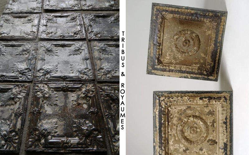 TRIBUS & ROYAUMES Wandverkleidung Wandbelag Wände & Decken   
