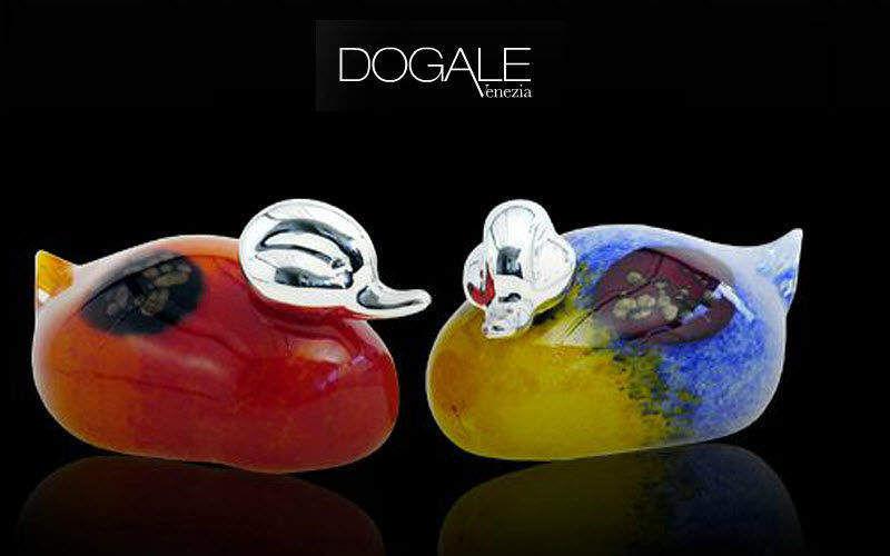Dogale Figürchen Verschiedene Ziergegenstände Dekorative Gegenstände  |
