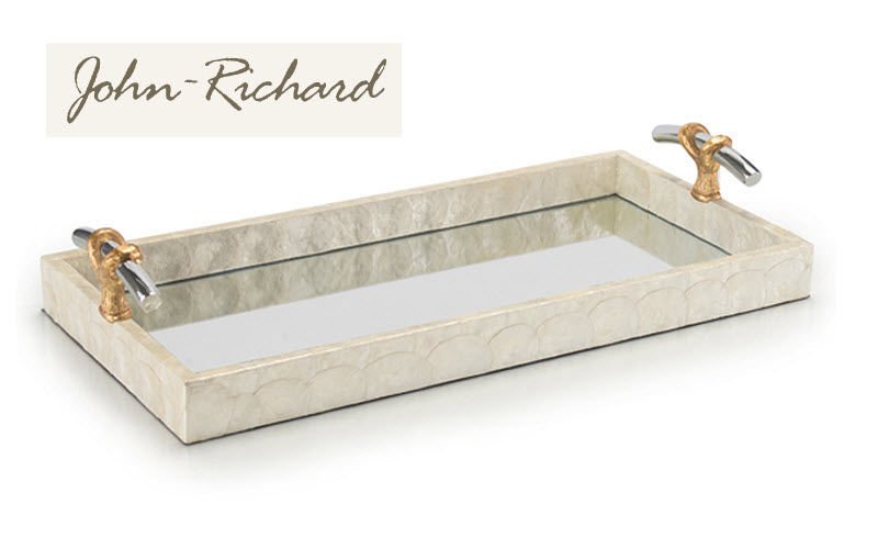 John-Richard Tablett Platte Küchenaccessoires  |