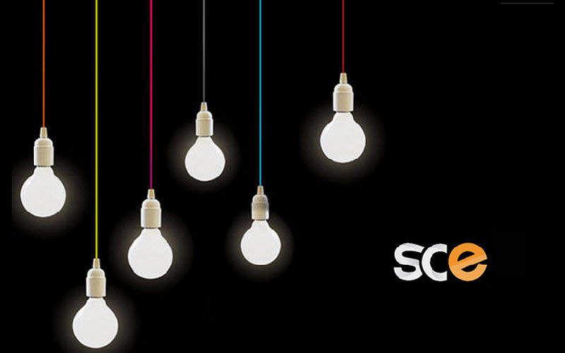 SCE Deckenlampe Hängelampe Kronleuchter und Hängelampen Innenbeleuchtung  |