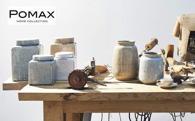 Pomax Glas Aufbewahrung (Dosen-Töpfe-Gläser) Küchenaccessoires  |