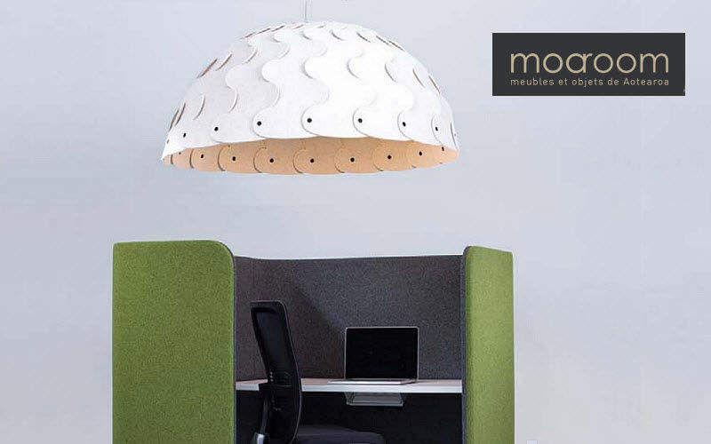 MOAROOM Bürohängelampe Kronleuchter und Hängelampen Innenbeleuchtung  |