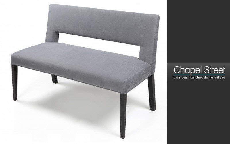 CHAPEL STREET Gepolsterte Bank Sitzbänke Sitze & Sofas  |