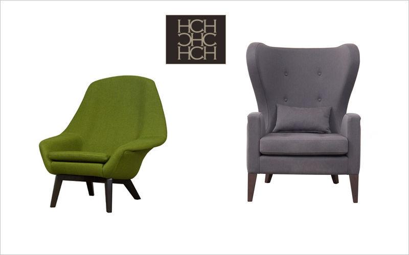 HAMILTON CONTE Ohren Bergère Sessel Sitze & Sofas  |