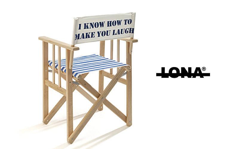 LONA Regiestuhl Sessel Sitze & Sofas  |