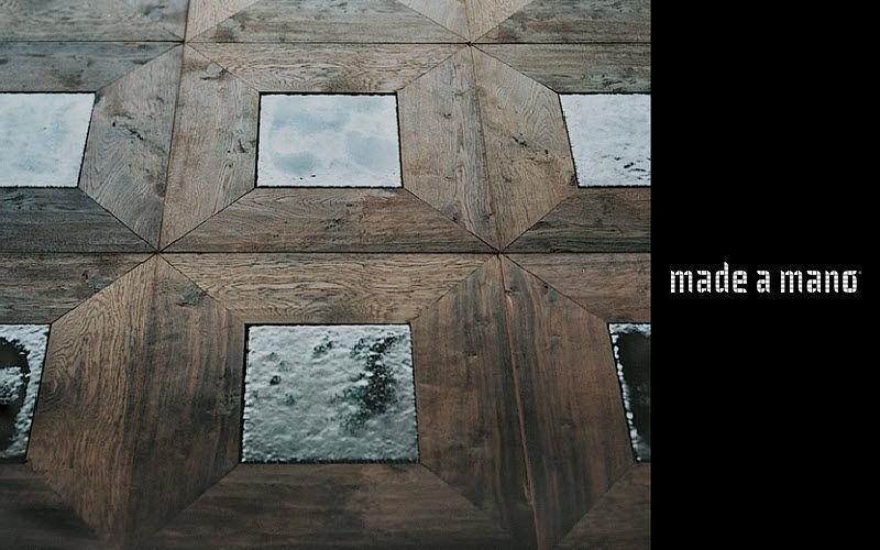 MADE A MANO - Rosario Parrinello Bodenfliese Bodenfliesen Böden  |