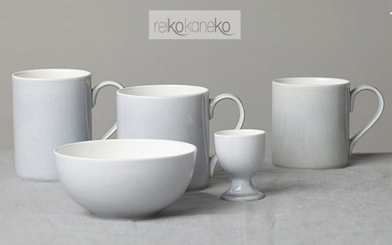 REIKO KANEKO Frühstücksservice Geschirrservice Geschirr  |