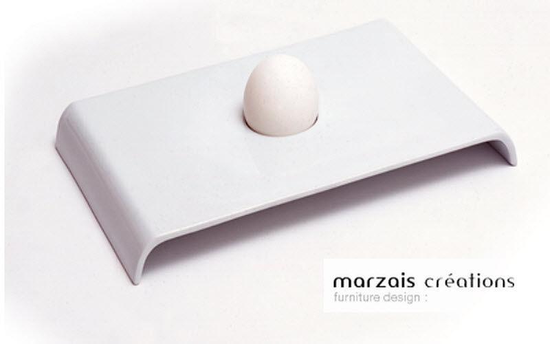 Marzais Creations Eierbecher Eierbecher Geschirr  |