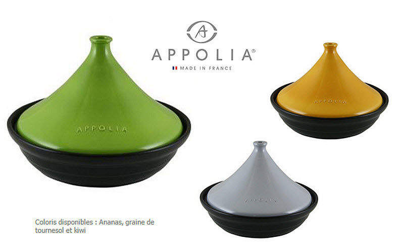 Appolia Tajinetopf Schüssel Kochen  |