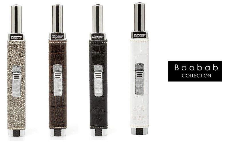 BAOBAB COLLECTION Elektronisches Feuerzeug Verschiedenes Küche und Kochen Kochen  |