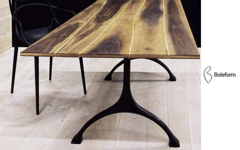 BOLEFORM Rechteckiger Esstisch Esstische Tisch  |