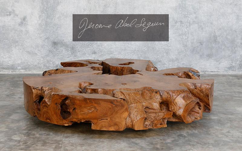 Jerome Abel Seguin Originales Couchtisch Couchtische Tisch  | Exotisch