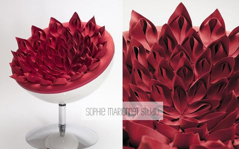 SOPHIE MARIONNET STUDIO Rotationssessel Sessel Sitze & Sofas  |