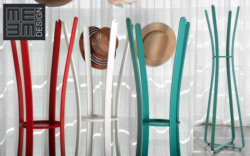MEME DESIGN Kleiderständer Möbel & Accessoires für den Eingangsbereich Regale & Schränke  |