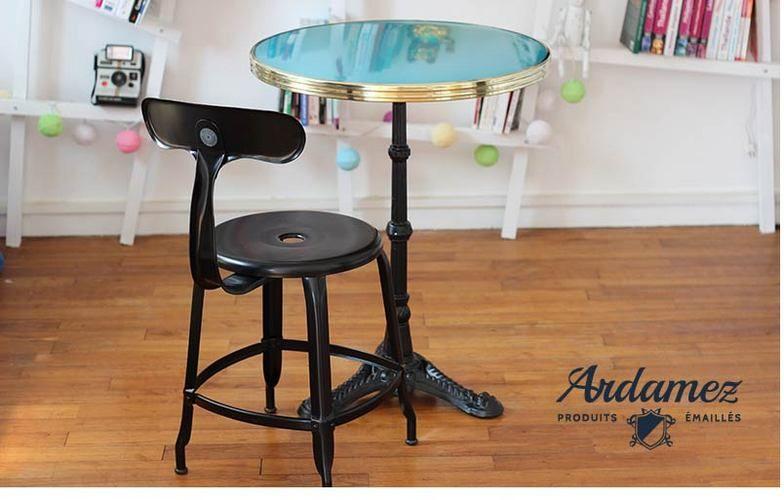 Ardamez Bistrotisch Esstische Tisch  |