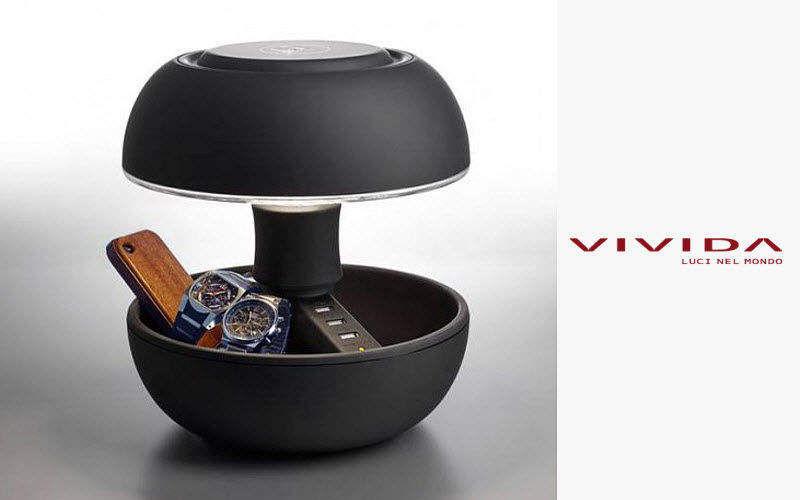 VIVIDA Nachttischlampe Lampen & Leuchten Innenbeleuchtung  |