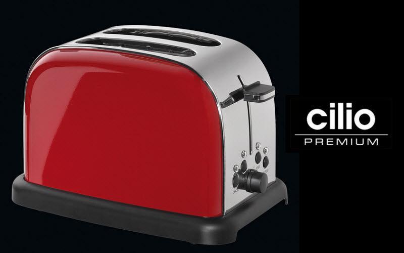 Cilio Premium Toaster Verschiedenes Küche und Kochen Kochen  |