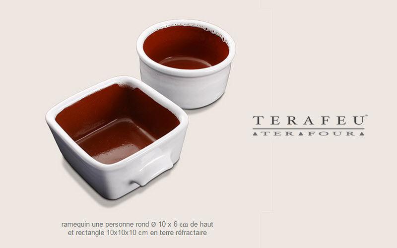 Terafeu Terafour Kleine Auflaufform Verschiedenes Küche und Kochen Kochen  |
