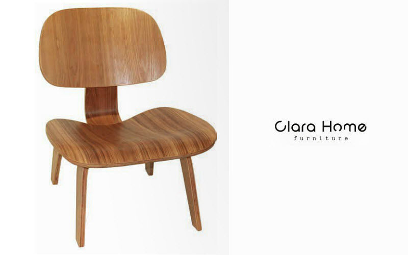 CLARA HOME Chauffeuse Sessel Sitze & Sofas  |