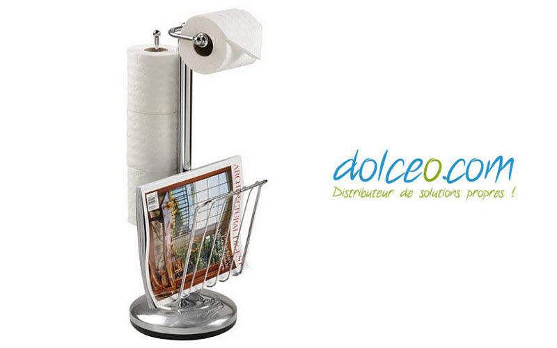 Dolceo.com Toilettenpapierspender WC & Sanitär Bad Sanitär   