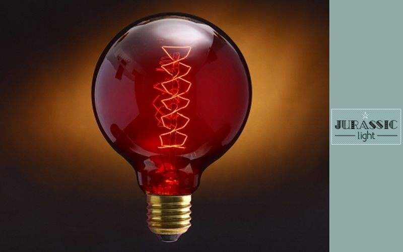 JURASSIC LIGHT Glühlampen Elektroinstallation Innenbeleuchtung  |