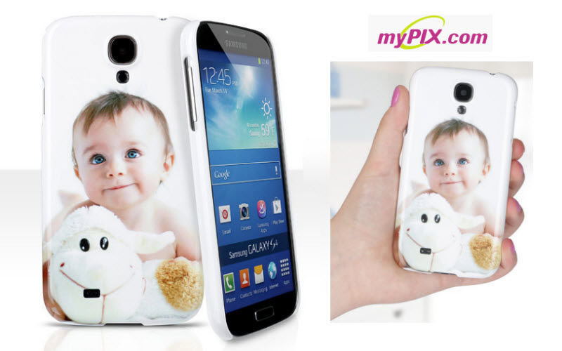 Mypix Mobiltelefonhülle Verschiedene Artikel zum Verschönern Sonstiges  |