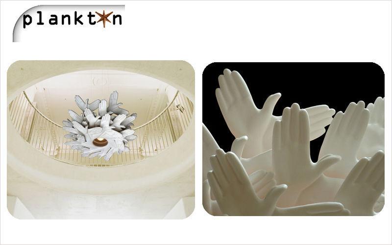PLANKTON avant garde design Deckenlampe Hängelampe Kronleuchter und Hängelampen Innenbeleuchtung  |