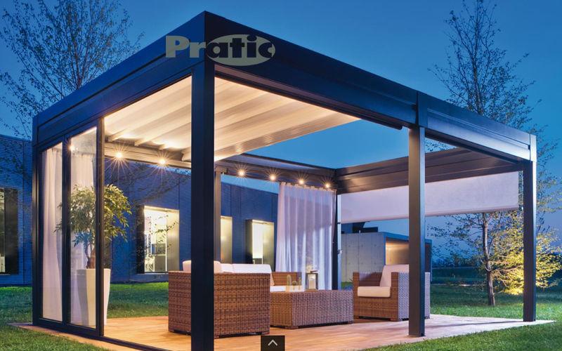 PRATIC  Gartenhäuser & -pavillons Gartenhäuser, Gartentore...  |